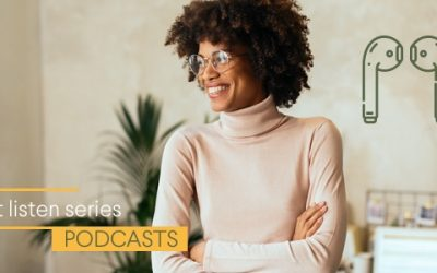 5 Podcasts About ADHD and Mental Health